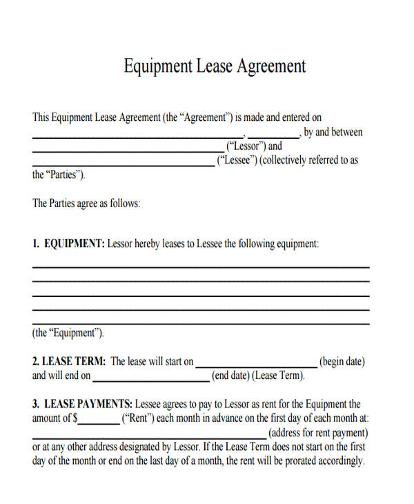 Commercial Office Lease Agreement Top 5 Resources To Get - sample office lease agreement