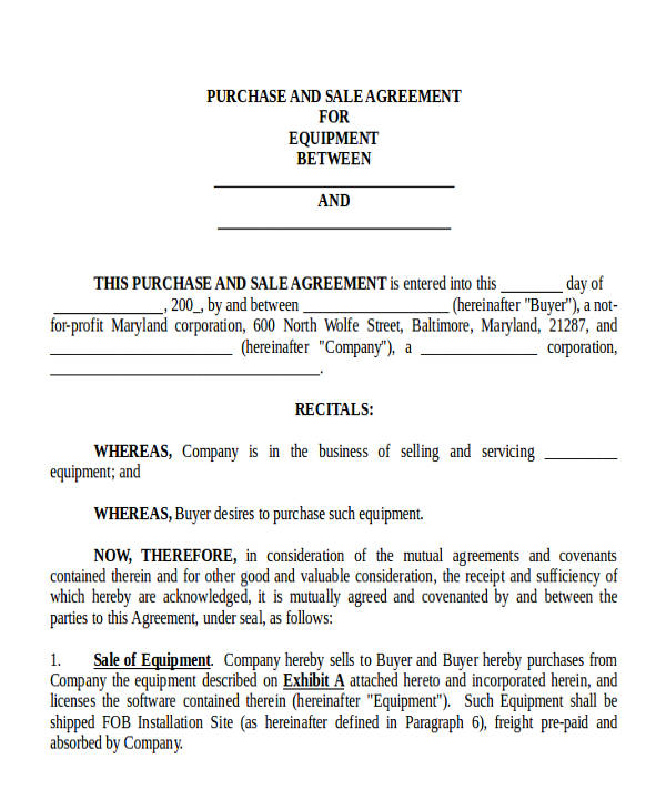 truck sale agreement - Ozilalmanoof