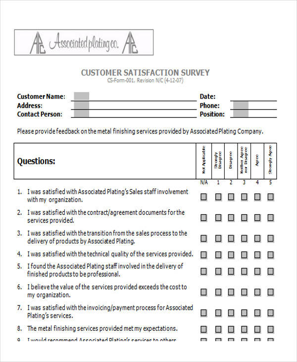 Survey Forms In Word Designing A Google Forms Responsive Survey How - make a survey in word