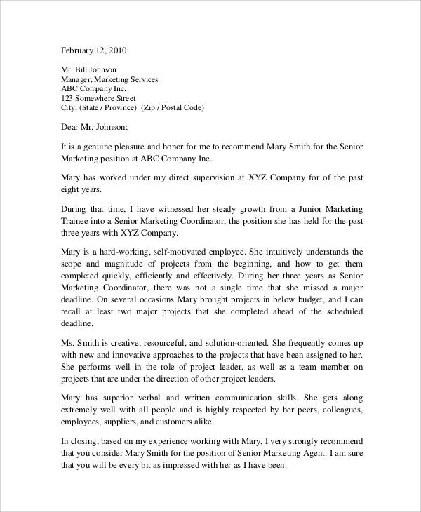 employment reference letter sample - Pinarkubkireklamowe