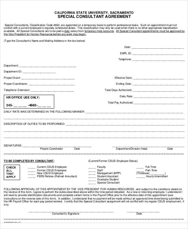 Hr Agreements Recruitment Hr Advance Document Page Hr Can Play An