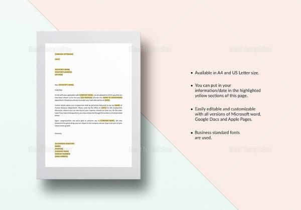15+ Formal Invitation Letters