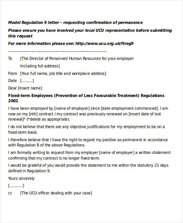 Resignation Acceptance Letter Letters And Templates Job Letter Format