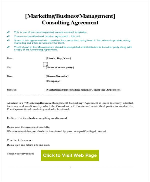 consulting agreement hitecauto - business consultant agreement