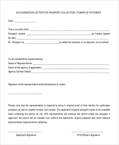 Noc Letter Sample 10+ legal letters format noc certificate work - authorization letters sample
