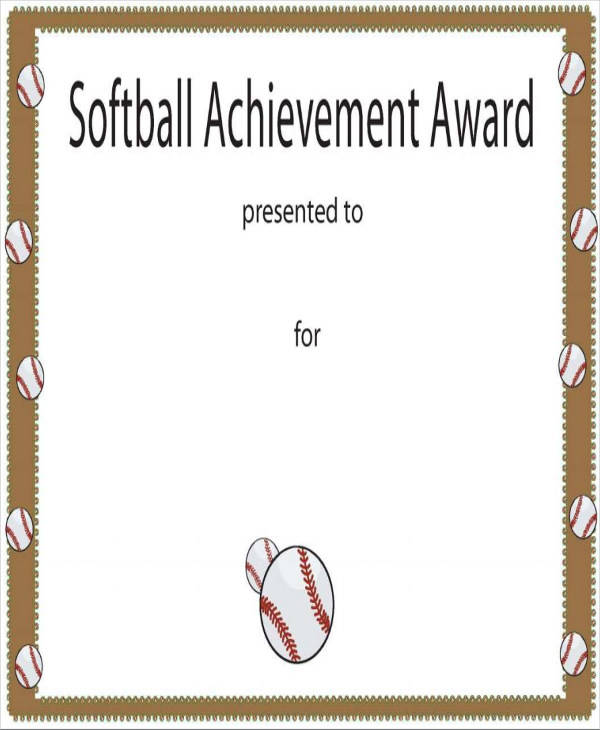 25 Sports Certificates in PDF Sample Templates