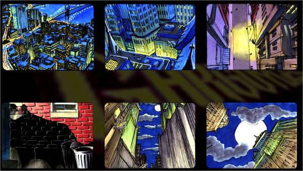 6 Visual Storyboard Sample \u2013 Free Sample, Example, Format Download