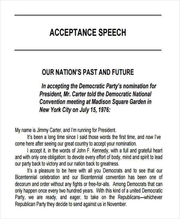 Award Speech Template Speech Deans Awards Universityofmelbourne 2013