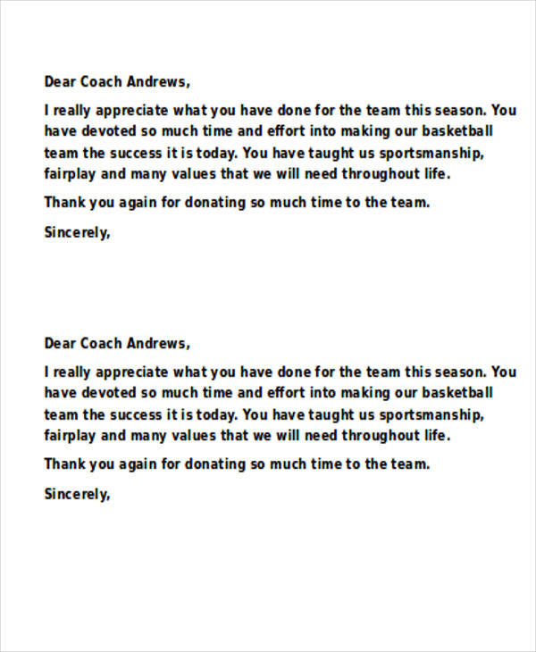 coach thank you - Canasbergdorfbib