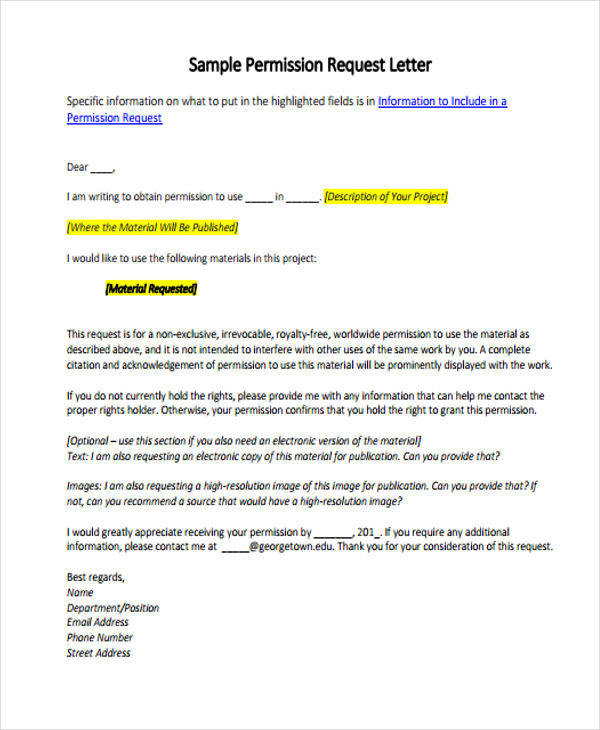27+ Requisition Letter Formats \u2013 PDF, DOC Sample Templates - no dues letter format