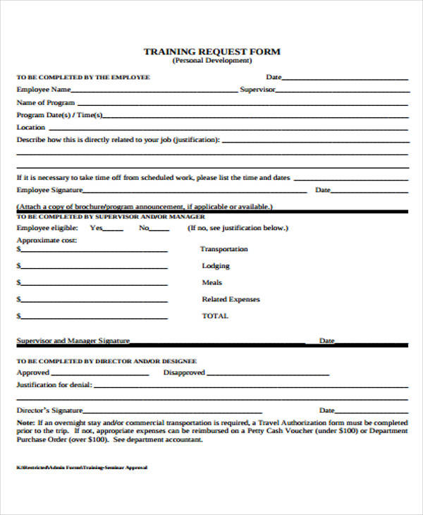 Training Requisition Form Template Image collections - Template - free requisition form