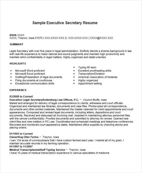 Resumes Templatesfree Resumes Tips. Examples Of Resumes