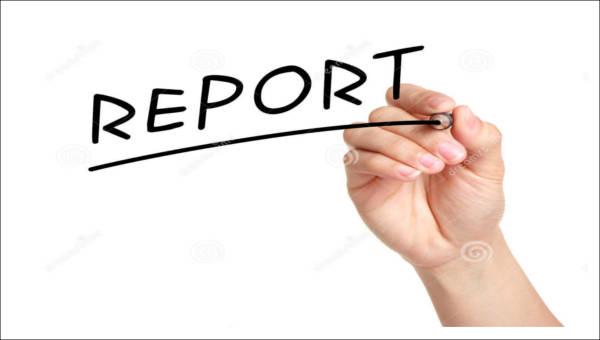 47+ Incident Report Samples Sample Templates - incident report samples