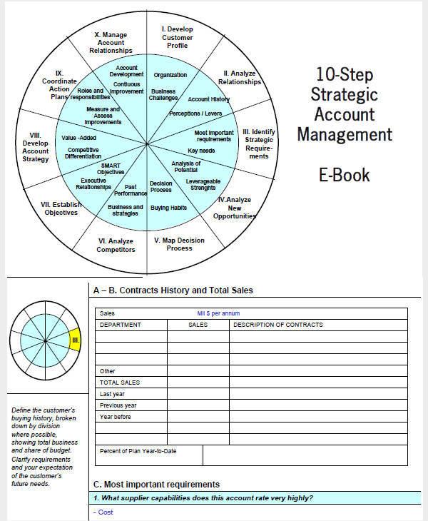28 Sales Plan in PDF - sales plan