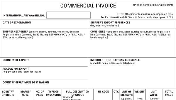 9+ Rent Invoices \u2013 Free Sample, Example, Format Download Sample
