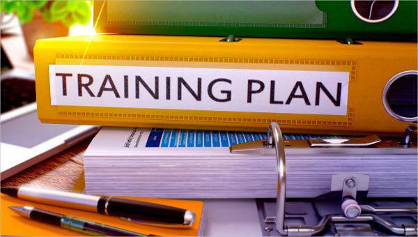 10+ Training Plan Samples  Templates - Word, PDF
