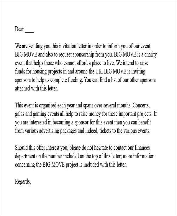 event proposal letter hitecauto - event proposal letters