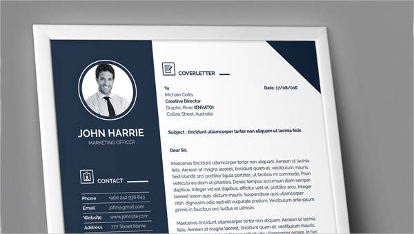 10 Cover Letters You Need to Read Now Sample Templates - cover letters read now