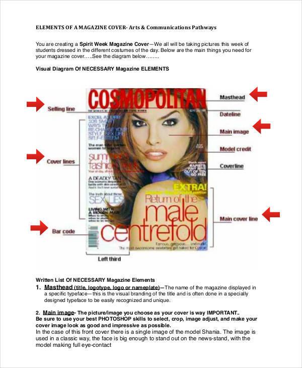 4+ Magazine Storyboard Samples  Templates - PDF, DOC