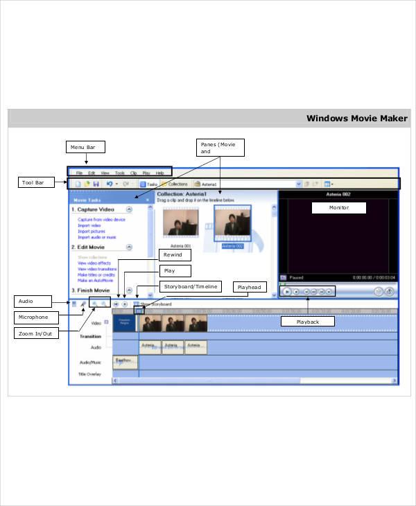 7+ Movie Storyboard \u2013 Free Sample, Example, Format Download Sample