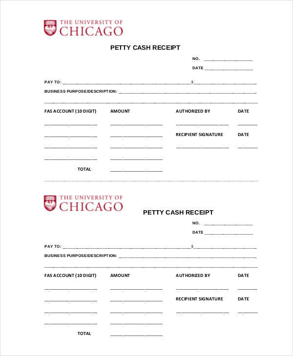 32+ Receipt Samples Sample Templates