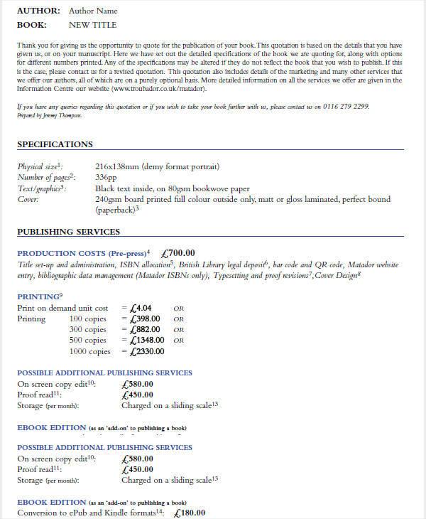 New Quotation Format  NodeCvresumePaasproviderCom