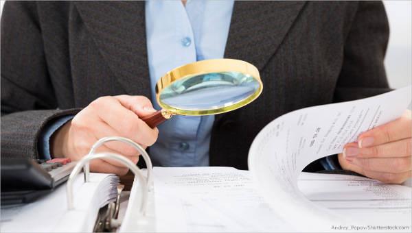 9+ Audit Memos - Sample Word, Google Docs Format Download