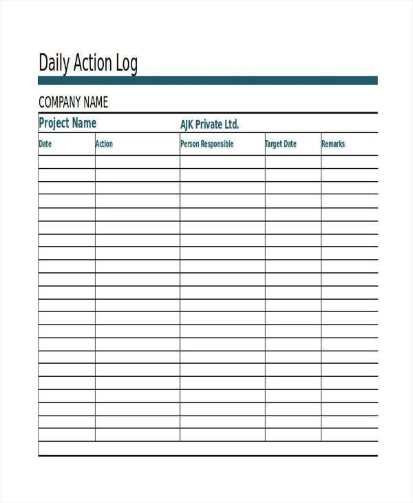 Pick Chart Lean Six Sigma Pick Chart Template Rolling Action Item
