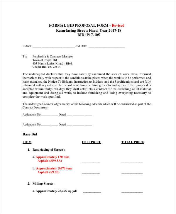 bid proposals concepciontarlacph - bid proposals