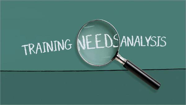 Needs Analysis - 11+ Free PDF, Word Format Download