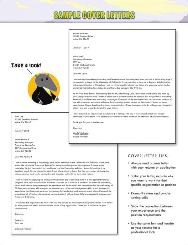 5 Frequently Asked Cover Letter Questions Samples  Templates