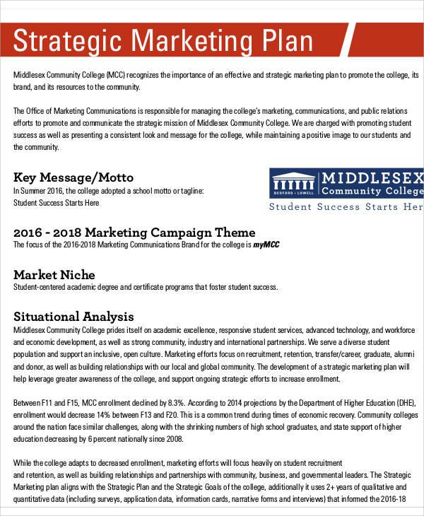24+ Marketing Plans in PDF - marketing plan pdf