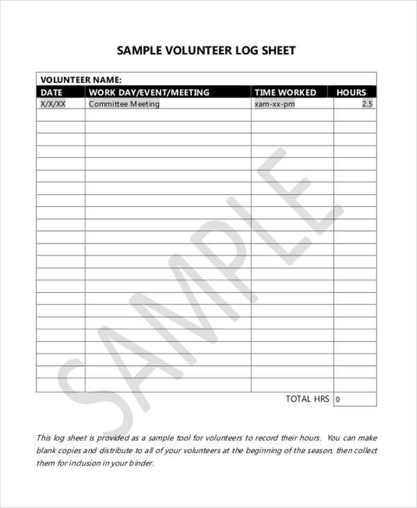 Printable Time Sheets Forms  NodeCvresumePaasproviderCom