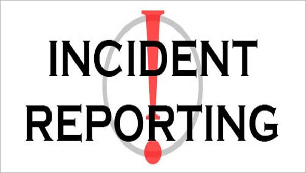What Is a Daily Incident Report? Sample Templates - what is an daily incident reports
