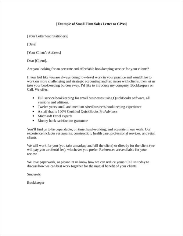 8 Useful Tips of Successful Sales Letters Sample Templates