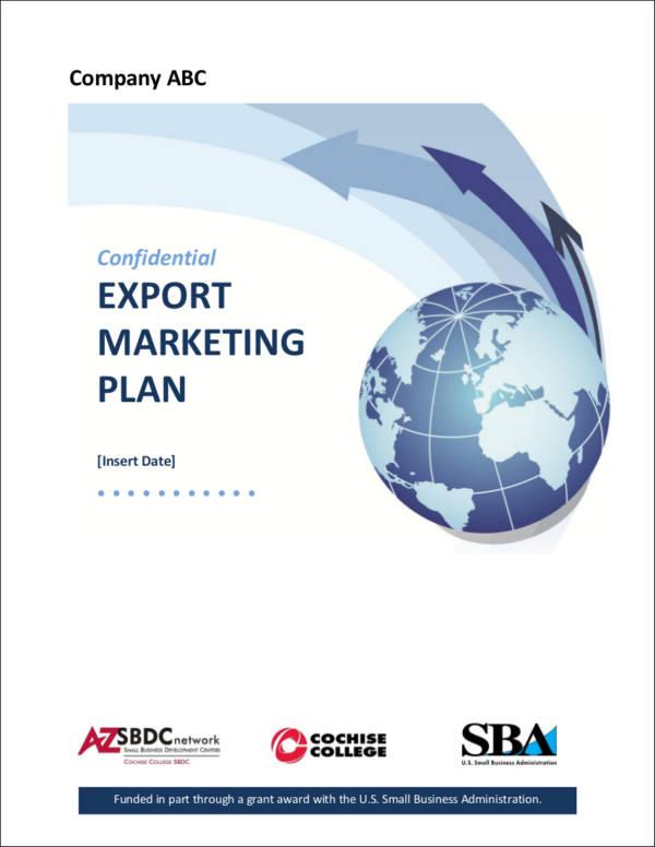 Marketing Plan Template 65 Free Word Excel Pdf Format ~ Making Smart