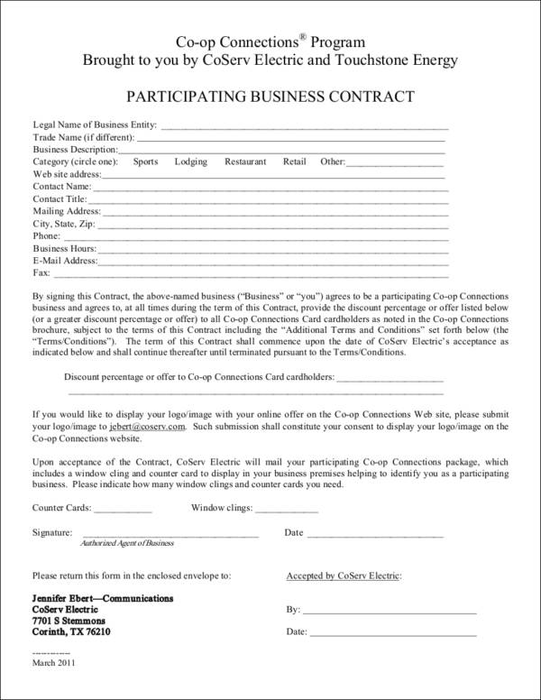 Effective Tips for Making Solid Business Contracts - Free Sample - effective solid business contract making tips