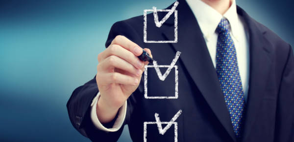 Checklists to Boost Efficiency and Reduce Mistakes - Free PDF Sample