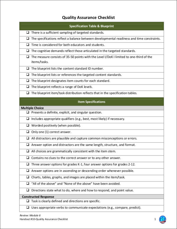 checklists boosting efficiency reducing mistakes - Wwwwellnessworks - checklists boosting efficiency reducing mistakes