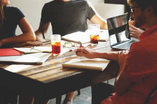 Business Meeting Agendas for Small and Medium Enterprises Sample