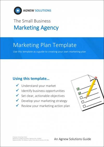 25 Marketing Samples & Templates in PDF | Sample Templates