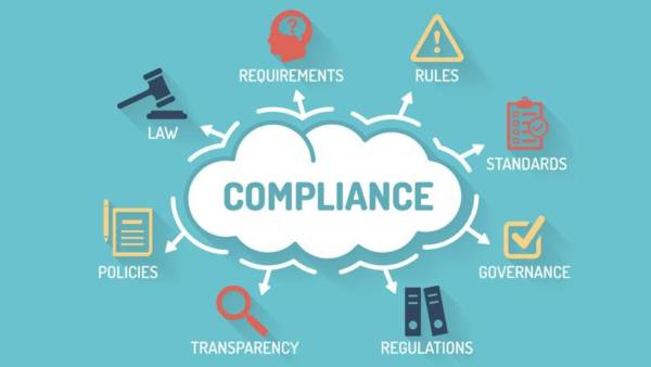 10+ Compliance Checklist Samples and Templates - PDF, Word, Excel