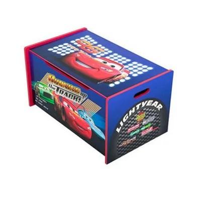 Disney Pixar Cars Toy Box Sam S Club