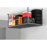 NewAge Products VersaRac 4' x 8' Adjustable Ceiling ...