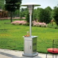 Patio Heater with Electronic Ignition - Sam's Club