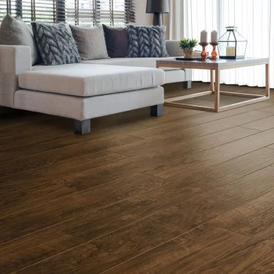 Select Surfaces Mocha Walnut Laminate Flooring Sam39s Club