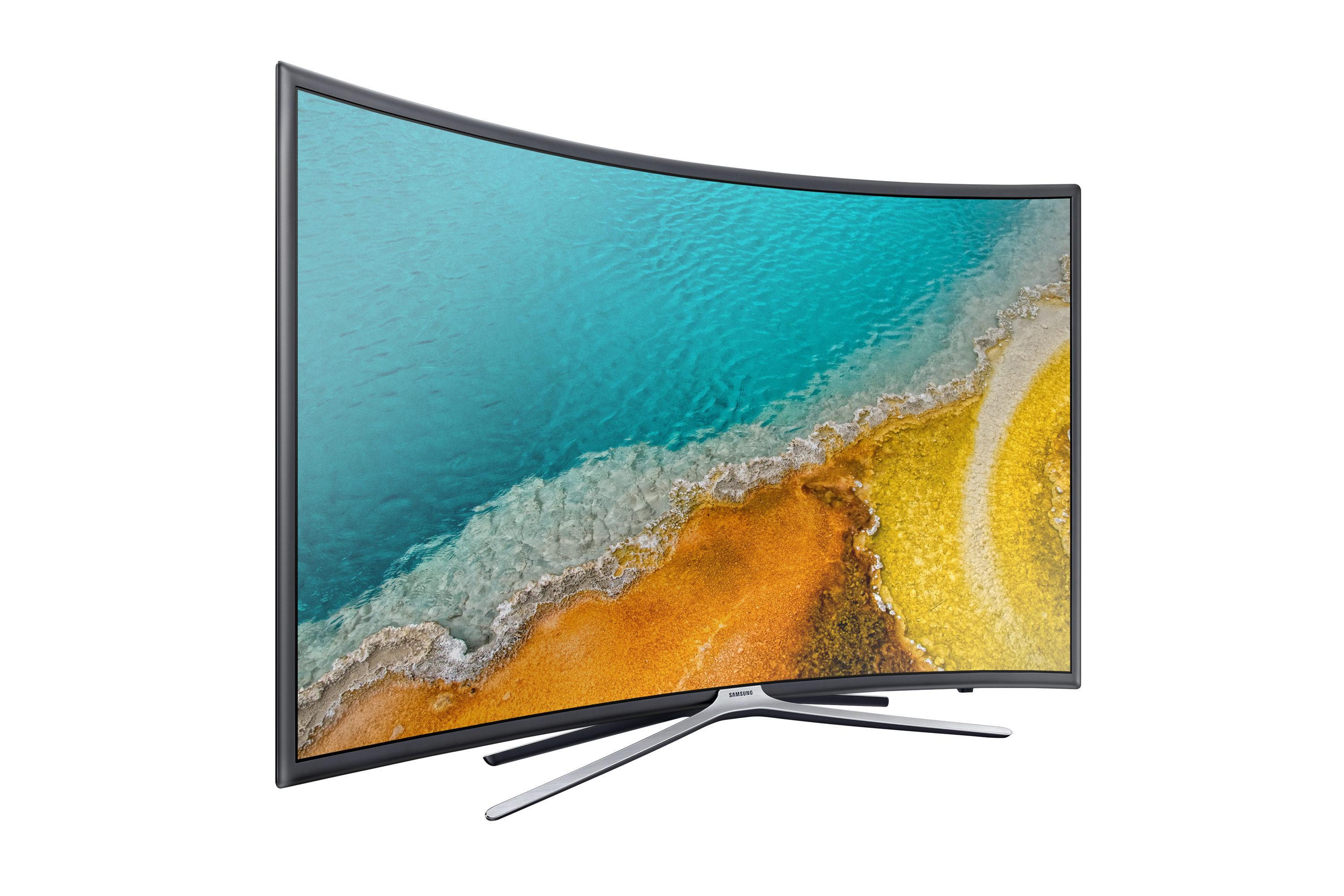 Ecran Tv Tv Full Hd 49 Ecran Incurvé Smart Tv 800 Pqi Ue49k6300