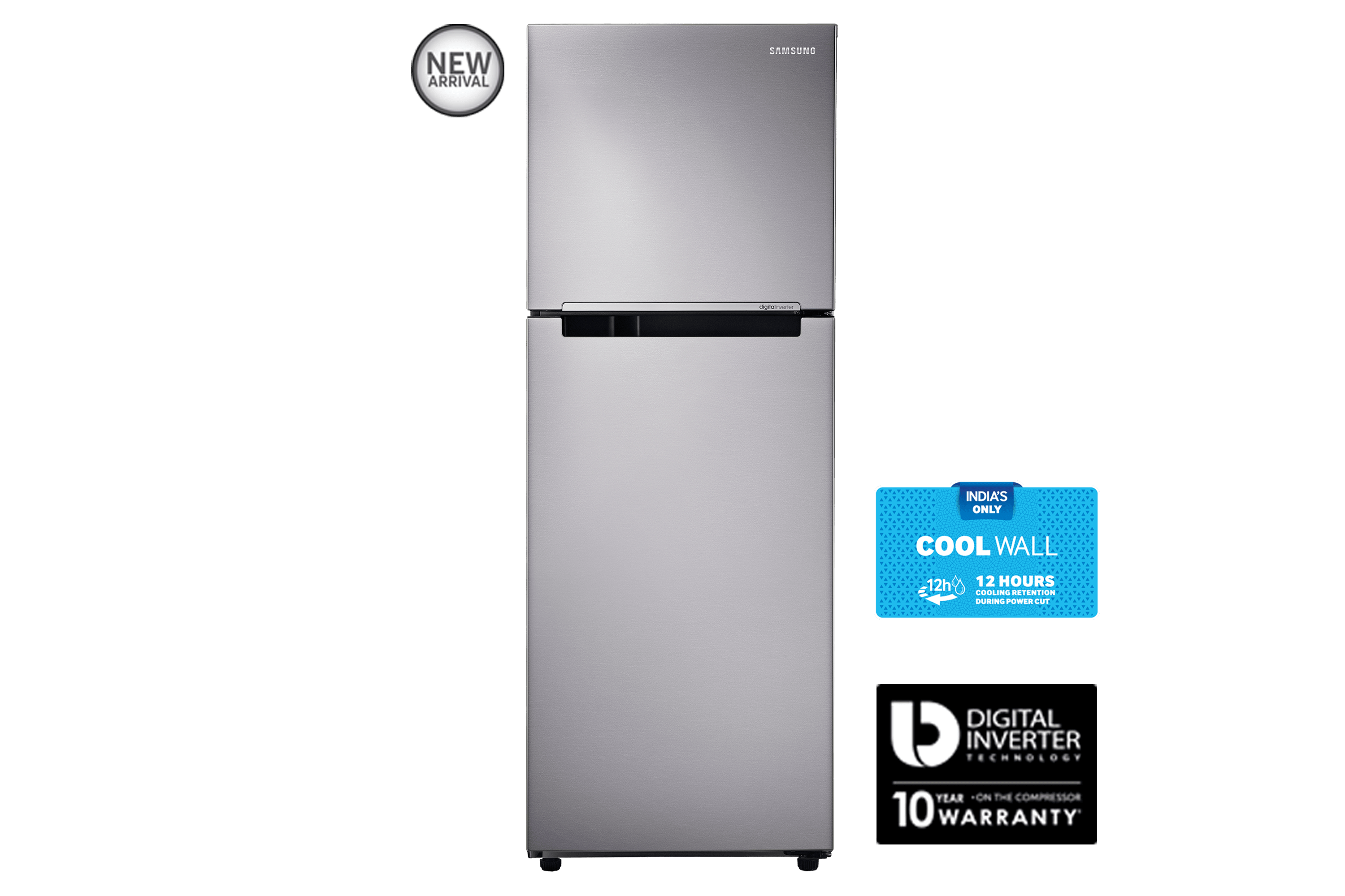 New Refrigerator Price Samsung Refrigerator Rt28k3082s8 Hl Price Reviews Specs Samsung India