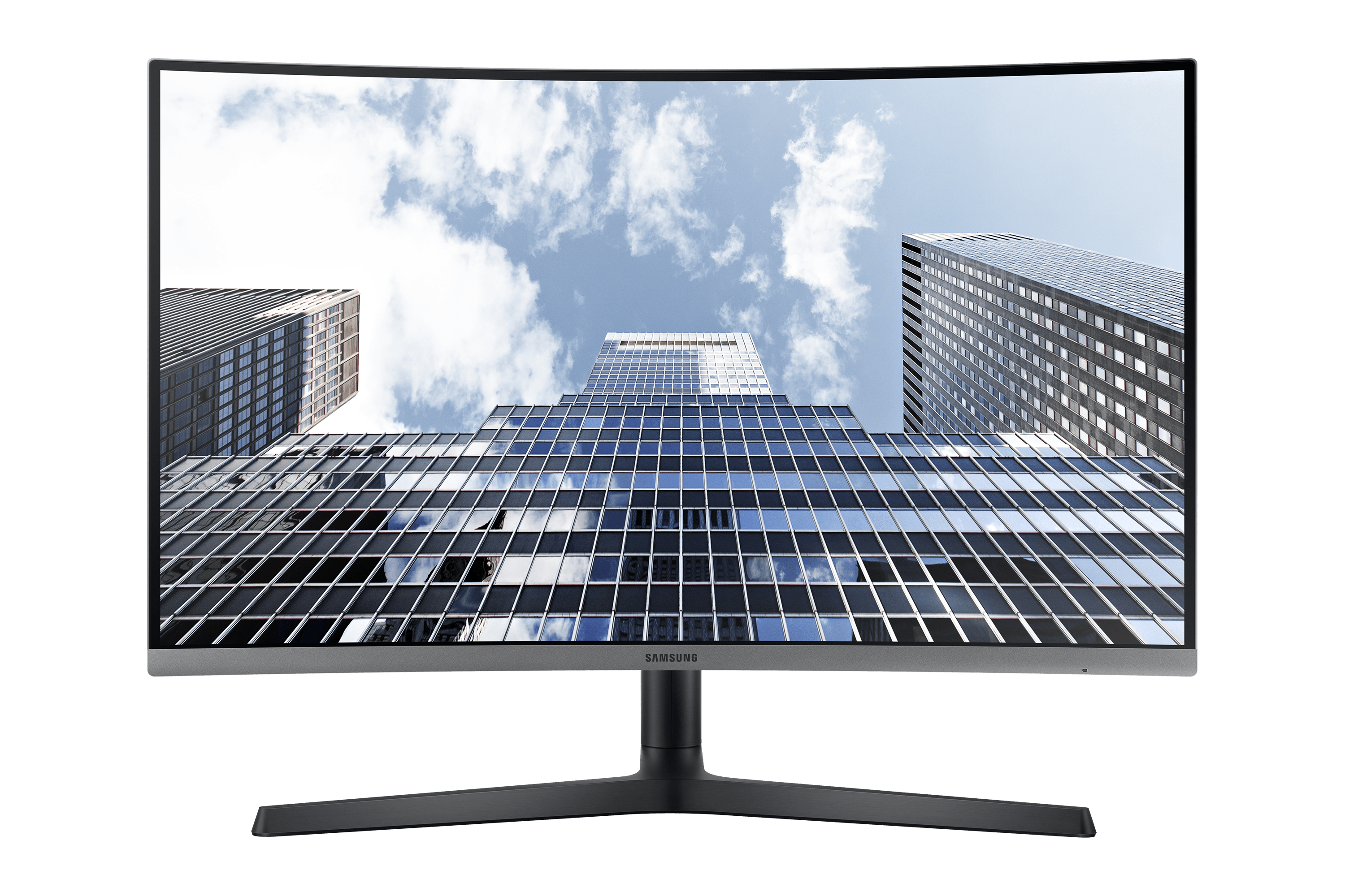 Voedingskabel Samsung Tv Curved Full Hd Monitor 27 Inch Lc27h800fcu Samsung