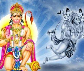 Video : શ્રી રામના પરમ ભક્ત એવા હનુમાનજી સાથે જોડાયેલી એક સુંદર કથા